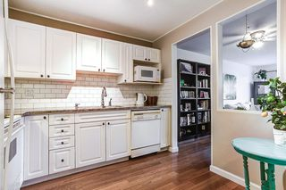 "Photo 3: 103 2678 DIXON Street in Port Coquitlam: Central Pt Coquitlam Condo for sale in ""SPRINGDALE"" : MLS®# R2202418"