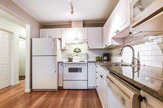 "Photo 2: 103 2678 DIXON Street in Port Coquitlam: Central Pt Coquitlam Condo for sale in ""SPRINGDALE"" : MLS®# R2202418"