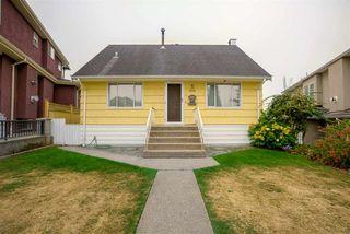 "Main Photo: 3608 HAIDA Drive in Vancouver: Renfrew Heights House for sale in ""RENFEW HEIGHTS"" (Vancouver East)  : MLS®# R2202965"