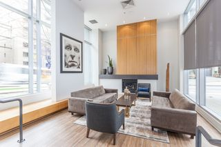 "Photo 16: 1604 1010 RICHARDS Street in Vancouver: Yaletown Condo for sale in ""The Gallery"" (Vancouver West)  : MLS®# R2204438"