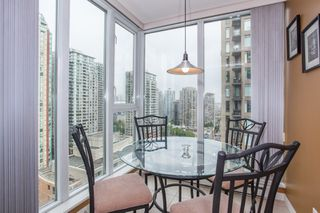 "Photo 9: 1604 1010 RICHARDS Street in Vancouver: Yaletown Condo for sale in ""The Gallery"" (Vancouver West)  : MLS®# R2204438"