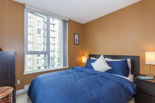 "Photo 10: 1604 1010 RICHARDS Street in Vancouver: Yaletown Condo for sale in ""The Gallery"" (Vancouver West)  : MLS®# R2204438"