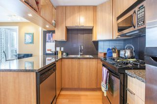 "Photo 2: 1604 1010 RICHARDS Street in Vancouver: Yaletown Condo for sale in ""The Gallery"" (Vancouver West)  : MLS®# R2204438"