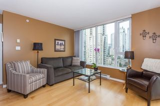 "Photo 7: 1604 1010 RICHARDS Street in Vancouver: Yaletown Condo for sale in ""The Gallery"" (Vancouver West)  : MLS®# R2204438"