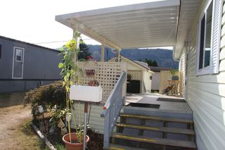 Photo 4: 59-5742 Unsworth Road in Chilliwack: Sardis West Vedder Rd Manufactured Home for sale : MLS®# R2206828