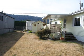 Photo 20: 59-5742 Unsworth Road in Chilliwack: Sardis West Vedder Rd Manufactured Home for sale : MLS®# R2206828