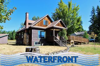 Main Photo: #12 - 7050 Lucerne Beach Road: Magna Bay House with Acreage for sale (North Shuswap)  : MLS®# 10142380