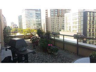 Photo 7: 1001 789 DRAKE STREET in Vancouver: Downtown VW Condo for sale (Vancouver West)  : MLS®# R2031050