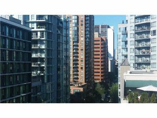 Photo 14: 1001 789 DRAKE STREET in Vancouver: Downtown VW Condo for sale (Vancouver West)  : MLS®# R2031050