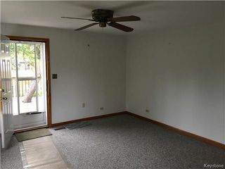 Photo 6: 550 Park Avenue: Winnipeg Beach Residential for sale (R26)  : MLS®# 1725920