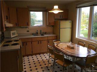 Photo 4: 550 Park Avenue: Winnipeg Beach Residential for sale (R26)  : MLS®# 1725920