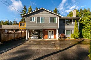 "Main Photo: 4537 208TH Street in Langley: Langley City House for sale in ""Uplands"" : MLS®# R2214110"