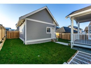 Photo 19: 36036 EMILY CARR Green in Abbotsford: Abbotsford East House for sale : MLS®# R2218824