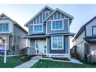 Photo 1: 36036 EMILY CARR Green in Abbotsford: Abbotsford East House for sale : MLS®# R2218824