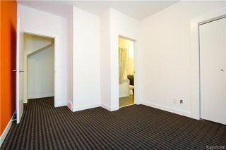Photo 11: 1 924 Dorchester Avenue in Winnipeg: Crescentwood Condominium for sale (1Bw)  : MLS®# 1730814