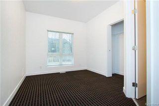 Photo 13: 1 924 Dorchester Avenue in Winnipeg: Crescentwood Condominium for sale (1Bw)  : MLS®# 1730814