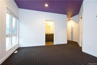 Photo 16: 1 924 Dorchester Avenue in Winnipeg: Crescentwood Condominium for sale (1Bw)  : MLS®# 1730814
