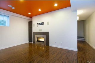 Photo 5: 1 924 Dorchester Avenue in Winnipeg: Crescentwood Condominium for sale (1Bw)  : MLS®# 1730814