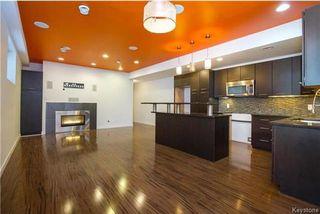 Photo 2: 1 924 Dorchester Avenue in Winnipeg: Crescentwood Condominium for sale (1Bw)  : MLS®# 1730814