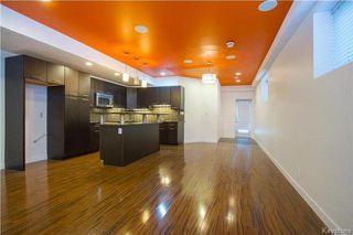 Photo 8: 1 924 Dorchester Avenue in Winnipeg: Crescentwood Condominium for sale (1Bw)  : MLS®# 1730814
