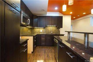 Photo 4: 1 924 Dorchester Avenue in Winnipeg: Crescentwood Condominium for sale (1Bw)  : MLS®# 1730814