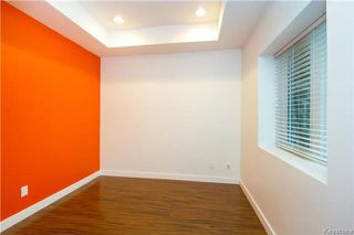 Photo 6: 1 924 Dorchester Avenue in Winnipeg: Crescentwood Condominium for sale (1Bw)  : MLS®# 1730814