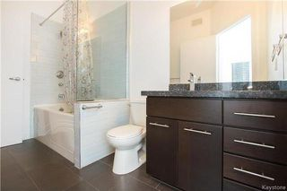 Photo 12: 1 924 Dorchester Avenue in Winnipeg: Crescentwood Condominium for sale (1Bw)  : MLS®# 1730814