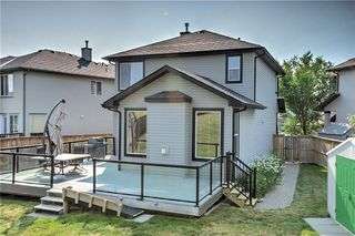 Photo 35: 49 TUSCANY VALLEY HL NW in Calgary: Tuscany House for sale : MLS®# C4144228