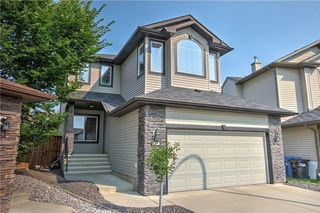 Photo 1: 49 TUSCANY VALLEY HL NW in Calgary: Tuscany House for sale : MLS®# C4144228