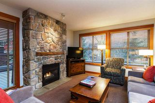 "Photo 2: 202 2036 LONDON Lane in Whistler: Whistler Creek Condo for sale in ""Legends"" : MLS®# R2228690"