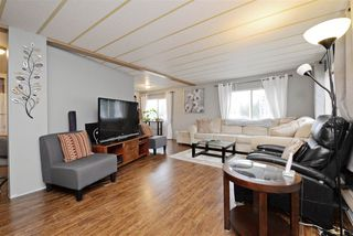 "Main Photo: 28 2035 MARTENS Street in Abbotsford: Poplar Manufactured Home for sale in ""MAPLEWOOD ESTATES"" : MLS®# R2237478"