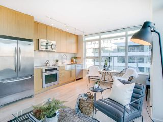 Photo 3: 461 250 E 6TH AVENUE in Vancouver: Mount Pleasant VE Condo for sale (Vancouver East)  : MLS®# R2244441