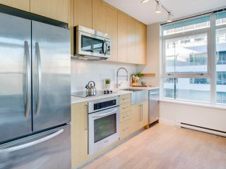 Photo 8: 461 250 E 6TH AVENUE in Vancouver: Mount Pleasant VE Condo for sale (Vancouver East)  : MLS®# R2244441