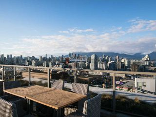 Photo 17: 461 250 E 6TH AVENUE in Vancouver: Mount Pleasant VE Condo for sale (Vancouver East)  : MLS®# R2244441