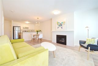 """Main Photo: 110 99 BEGIN Street in Coquitlam: Maillardville Condo for sale in """"Le Chateau"""" : MLS®# R2248058"""