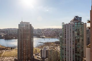 "Photo 11: 2401 1238 RICHARDS Street in Vancouver: Yaletown Condo for sale in ""METROPOLIS"" (Vancouver West)  : MLS®# R2249261"