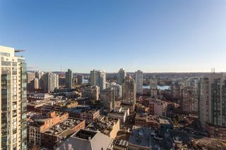 """Photo 16: 2401 1238 RICHARDS Street in Vancouver: Yaletown Condo for sale in """"METROPOLIS"""" (Vancouver West)  : MLS®# R2249261"""