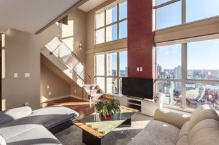 "Photo 6: 2401 1238 RICHARDS Street in Vancouver: Yaletown Condo for sale in ""METROPOLIS"" (Vancouver West)  : MLS®# R2249261"
