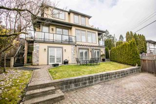 Photo 20: 4360 PUGET Drive in Vancouver: Quilchena House for sale (Vancouver West)  : MLS®# R2249785
