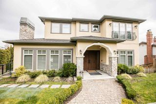 Photo 2: 4360 PUGET Drive in Vancouver: Quilchena House for sale (Vancouver West)  : MLS®# R2249785