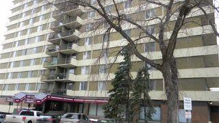 Main Photo: 1003 9903 104 Street in Edmonton: Zone 12 Condo for sale : MLS®# E4101701