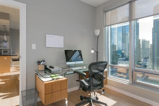 "Photo 10: 706 989 NELSON Street in Vancouver: Downtown VW Condo for sale in ""ELECTRA"" (Vancouver West)  : MLS®# R2252655"