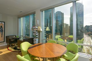 "Photo 8: 706 989 NELSON Street in Vancouver: Downtown VW Condo for sale in ""ELECTRA"" (Vancouver West)  : MLS®# R2252655"