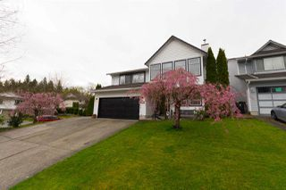 "Photo 1: 21466 90 Avenue in Langley: Walnut Grove House for sale in ""Walnut Grove"" : MLS®# R2256477"