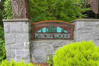 "Photo 20: 1846 PURCELL Way in North Vancouver: Lynnmour Townhouse for sale in ""Purcell Woods"" : MLS®# R2266155"