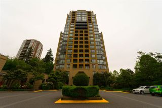 "Photo 19: 1407 7388 SANDBORNE Avenue in Burnaby: South Slope Condo for sale in ""Mayfair II"" (Burnaby South)  : MLS®# R2270698"