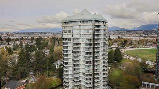 "Photo 1: 1602 13380 108 Avenue in Surrey: Whalley Condo for sale in ""City Point"" (North Surrey)  : MLS®# R2274293"