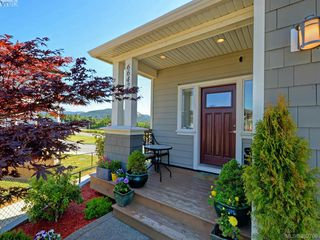Photo 2: 6642 Steeple Chase in SOOKE: Sk Sooke Vill Core House for sale (Sooke)  : MLS®# 789244
