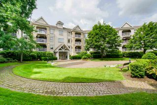 """Photo 1: 310 20894 57 Avenue in Langley: Langley City Condo for sale in """"Bayberry Lane"""" : MLS®# R2276911"""