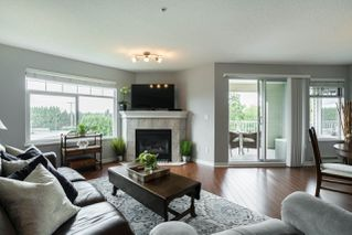 """Photo 11: 310 20894 57 Avenue in Langley: Langley City Condo for sale in """"Bayberry Lane"""" : MLS®# R2276911"""